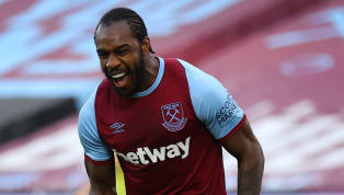 West Ham striker is among a host of Premier League players who are applying for a Jamaican passport, according to the the president of the country's football...