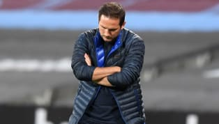 Chelsea manager Frank Lampard has bemoaned his side's inability to take yet another chance to climb higher in the Premier League table following Wednesday's...
