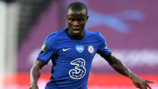 Chelsea have rejected an offer from Inter for N'Golo Kante that included Marcelo Brozovic as makeweight - and the Blues are also not interested in any deal...