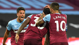 Win West Ham stunned Chelsea in the Premier League on Wednesday night after coming from a goal down to secure a stunning 3-2 win that significantly boosts...