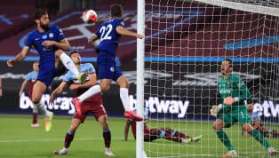 ข้อมูลการแข่งขัน การแข่งขัน : ฟุตบอลพรีเมียร์ลีกอังกฤษ 2019/20 วันแข่งขัน : คืนวันพุธที่ 1 กรกฎาคม 2020 เวลาแข่งขัน : 02.15 น. ตามเวลาประเทศไทย ผลการแข่งขัน :...