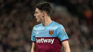 Tottenham Hotspur are interested in West Ham midfielder Declan Rice, following reports this week also linking Chelsea and others with the England...