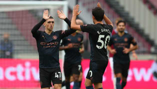West Ham produced a dogged display to earn themselves a valuable point against Manchester City at the London Stadium on Saturday afternoon. The home side...