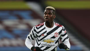 It seems weird to think there was a time when Paul Pogba wasn't linked with a move away from Manchester United. By this point it feels like even when he was...
