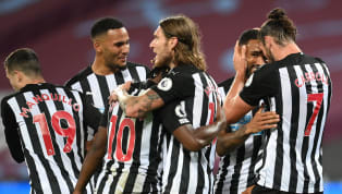 News Newcastle will be looking to make it two wins from two in the Premier League on Sunday when they host Brighton at St. James' Park. The Magpies got off to...