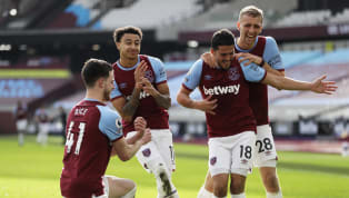 Declan Rice has revealed Pablo Fornals as the inspiration behind the unique celebration that followed Jesse Lingard's goal against Tottenham on Sunday. West...
