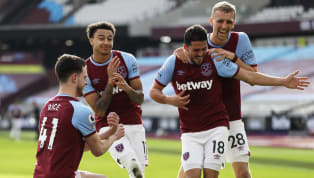 West Ham returned to the Premier League's top four on Sunday as they picked up a memorable 2-1 win over London rivals Tottenham Hotspur. West Ham needed just...