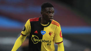 As the Jadon Sancho saga continues to rot away at our brains, Manchester United have added another player to their contingency list should their pursuit fail...