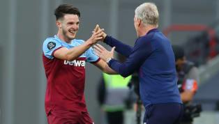 Declan Rice chỉ có thể ra đi nếu như West Ham nhận được lời đề nghị mà họ không thể từ chối, theo David Moyes. Ngôi sao người Anh là cái tên được nhiều CLB ở...