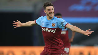 Declan Rice has been very good since Project Restart came into effect. West Ham's season has been miserable to say the least, but they steered clear of...