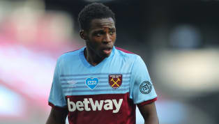 Watford have confirmed the signing of 19-year-old right-back Jermery Ngakia, who joins on a free transfer after leaving West Ham this summer. Ngakia made his...