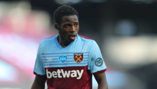 Former West Ham youngster Jeremy Ngakia looks set to join Watford, after leaving the club on a free transfer in June. The academy product, 19, turned down a...