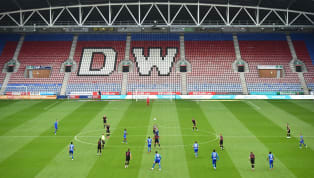 Wigan Athletic have confirmed that they have been placed into administration, leaving the owners frantically searching for buyers to 'save' the club. The...