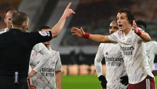 Arsenal have been unsuccessful in their appeal against the red card David Luiz received at Wolverhampton Wanderers on Tuesday night. The Brazilian was...