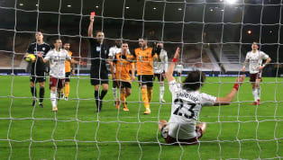 Another Arsenal defeat, another David Luiz red card. That was the story as Wolves completed a comeback to beat the Gunners 2-1 on Tuesday evening. The north...