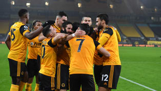 Arsenal saw David Luiz and Bernd Leno sent off as a Joao Moutinho wonderstrike condemned the Gunners to a 2-1 Premier League defeat against Wolves at Molineux...