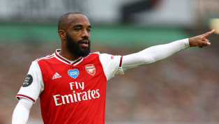 Arsenal forward Alexandre Lacazette could be on his way out of the Emirates this summer, with Juventus and Atletico Madrid both making initial contact with...