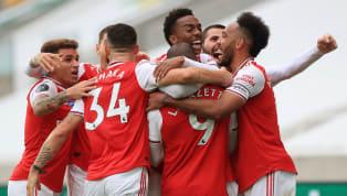 ข้อมูลการแข่งขัน การแข่งขัน : ฟุตบอลพรีเมียร์ลีกอังกฤษ 2019/20 วันแข่งขัน : วันเสาร์ที่ 4 กรกฎาคม 2020 ผลการแข่งขัน :วูล์ฟแฮมป์ตัน วันเดอเรอส์...