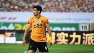 Semenjak datang ke Wolverhampton Wanderers pada tahun 2018, Raul Jimenez bisa menunjukkan ketajaman secara maksimal. How many goals & assists will Raúl...