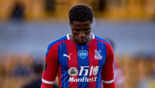 There is no denying there is a romantic attachment between Wilfried Zaha and Crystal Palace. He spent his youth days with the side, returned to south London...