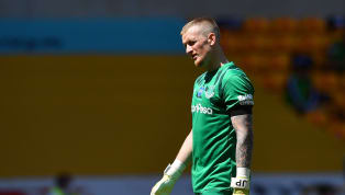 Everton manager Carlo Ancelotti had admitted that he's told goalkeeper Jordan Pickford that he must improve, following a number or erratic mistakes since the...