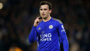 ment Leicester City have accepted that they are facing an uphill battle to hold on to left-back Ben Chilwell, who is wanted by both Chelsea and Manchester...