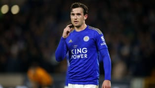 rest Leicester are prepared to stand their ground and insist that Ben Chilwell is not for sale this summer, despite interest from Premier League heavyweights...