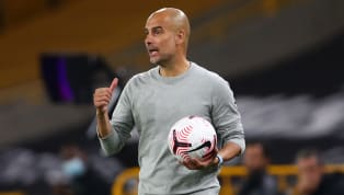 Exclusive - Manchester City are in talks with manager Pep Guardiola over a new contract to extend his stay at the Etihad Stadium beyond the end of this season...