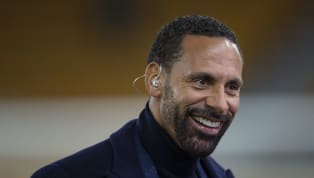 Rio Ferdinand has added fuel to the fire in the ongoing transfer saga involving Jadon Sancho and Manchester United, quoting an old tweet from the young...