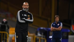 Exclusive: Wolves manager Nuno Espirito Santo is poised to put pen to paper on a new deal with the club before the 2020/21 Premier League season gets...