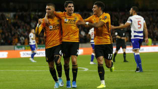 There are some things that are inevitable in the Premier League. Wolves' starting XI is more or less one of them. Nuno Espirito Santo rarely wavers from his...