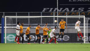 Sevilla booked their place in the semi-finals of the Europa League with a slender 1-0 victory over Wolves on Tuesday night. The English outfit spurned a...