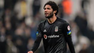 Hürriyet'te yer alan habere göre; Beşiktaş'ın sezon başından İngiltere Premier Lig temsilcisi Arsenal'dan kiraladığı Mohamed Elneny alacaklarından dolayı...