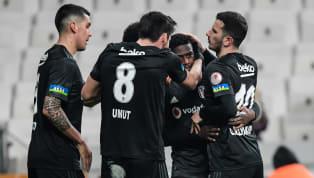 UEFA Avrupa Ligi'ndeki temsilcilerimizden Beşiktaş, Perşembe akşamı saat 20:00'de Rio Ave ile Vodafone Park'ta karşı karşıya gelecek. Bu eşleşme, siyah...