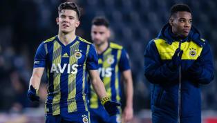 Süper Lig'in 6'ncı haftasında Fenerbahçe sahasında Trabzonspor'u konuk edecek. Ülker Stadyumu'nda oynanacak zorlu karşılaşmada Cüneyt Çakır düdük çalacak....