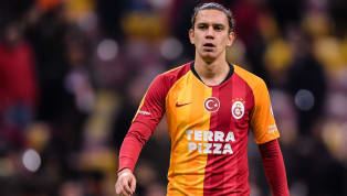 Galatasaray, dün yapılan antrenmanda Taylan Antalyalı'nın sol ayak bileğinin burkulduğunu açıkladı. Sarı-kırmızılı kulübün konuya ilişkin olarak yaptığı...
