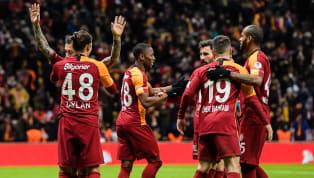 12 Haziran'da yeniden başlayacak olan Süper Lig için çalışmalarını sürdüren Galatasaray, bu sezon tüm kulvarlarda iç sahada 23 gol attı. Sarı kırmızılılar bu...