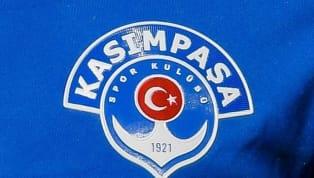 DHA'da yer alan habere göre; Süper Lig ekiplerinden Kasımpaşa'da 7 oyuncunun yeni tip koronavirüse (Kovid-19) yakalandığı açıklandı. Süper Lig ekiplerinden...