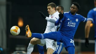 Leicester succumbed to a late 1-0 defeat at the hands of Zorya Luhansk in the Europa League on Thursday night, meaning the battle for top spot in Group G will...