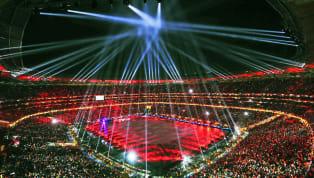 30 Stadion Sepakbola Termegah di Dunia