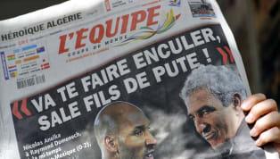 Fransa'da yayın yapan günlük L'Equipe spor gazetesi, 1946'dan beri futbol başta olmak üzere birçok spor dalındaki haberleri insanlara ulaştırıyor. L'Equipe...