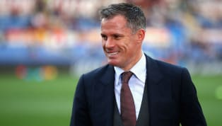 ​Liverpool legend Jamie Carragher has offered his prediction as to who will finish in the top four of the Premier League, with Tottenham the only side he...
