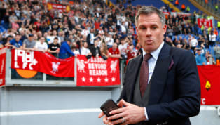 Former ​Liverpool star Jamie Carragher has praised the use of VAR, which has been going through a lot of controversy of late, especially after the match...
