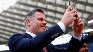 Former Liverpool defender Jamie Carragher has expressed his concerns over Liverpool's ability to cope with Arsenal's pace in attack ahead of their top of the...