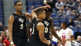 ​Cover Photo: Getty Images The East Region's No. 8 vs No. 9 seed of the NCAA Tournament will take place Friday night when the VCU Rams take on the UCF...