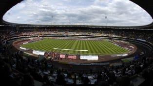 Chievo Verona (3-4-1-2): Semper; Bani, Cesar, Barba; Depaoli, Leris, Diousse, Jaroszynski; Vignato; Pellisier, Stepinski. Sampdoria (4-3-1-2): Rafael;...