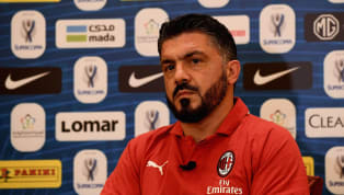 Milan face Juventus in the Supercoppa Italiana in Jeddah, Saudi Arabia on Wednesday evening. The Rossoneri last played in the Supercoppa final against...