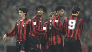 Remember AC Milan? Y'know, back when they were good and not crippled by financial concerns? Well if you do, and you should, then you'll remember that they...