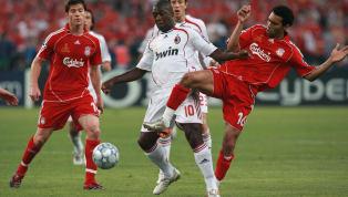 """Der Niederländer Clarence Seedorf bestritt in seiner Karriere über 850 Partien auf professioneller Vereinsebene und stand zudem 87-mal für die """"Oranje"""" auf..."""