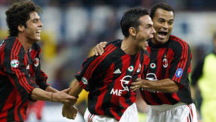 Anyone that harks back to Milan's best days seems to have to hark back an awfully long time. Rossoneri fans have come to know a more fragile side these days,...